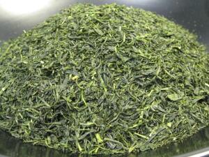 自家仕上げ 熊本茶(蒸し製玉緑茶)